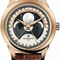 Perrelet Moonphase A3013.1