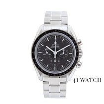 "Omega 311.30.42.30.01.005 ""Moonwatch"" Acier 2019 Speedmaster Professional Moonwatch 42mm nouveau France, Paris"