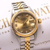 Rolex Ladies Date Just
