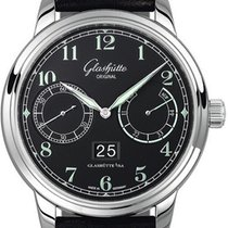 Glashütte Original Senator Observer 100-14-07-02-30 2019 new