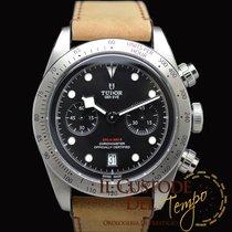 Tudor Heritage Black Bay Chronograph 79350 NOS