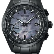 Seiko SSE091J1 Astron Limited Edition 2016