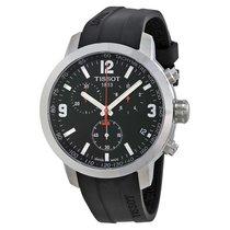 Tissot Men's T055.417.17.057.00 PRC 200 Cronograph Watch