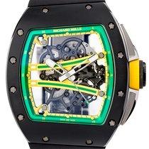 Richard Mille RM 61-01 Yohan Blake