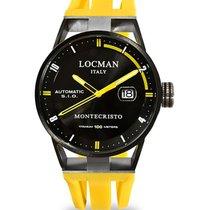 Locman Montecristo new