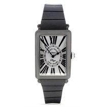 Franck Muller Long Island New Steel 25mm Quartz