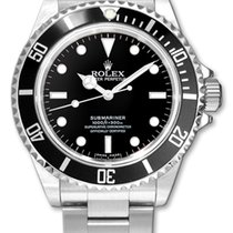 Rolex Submariner (No Date) Z serial 2010