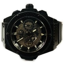 Hublot King Power Unico Skeleton