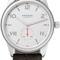 NOMOS Club Campus new Manual winding Watch with original box