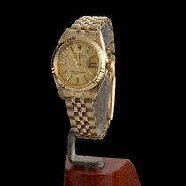 Rolex Lady-Datejust 6917 1980 usados