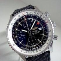 Breitling Navitimer GMT World A 24322