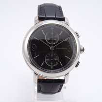 Boucheron Steel 43mm Automatic WA021302 pre-owned