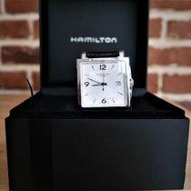 Hamilton H3224150, Hamilton Square Automatic