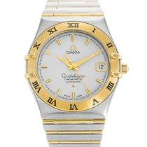 Omega Watch Constellation 1202.30.00