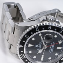Rolex GMT-Master United States of America, California, San Mateo