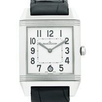 Jaeger-LeCoultre Steel 42mm Automatic 7048420 new