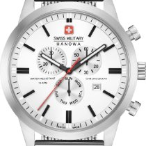 Swiss Military Chronograph 06-3308.04.001 new