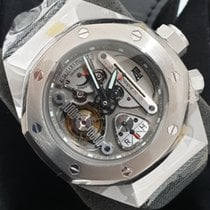 Audemars Piguet Royal Oak Concept 25980AI.OO.D003SU.01 Very good Titanium 44mm Manual winding United Kingdom, London