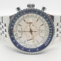 Breitling Montbrillant Légende Steel 47mm No numerals United States of America, New York, Woodbury