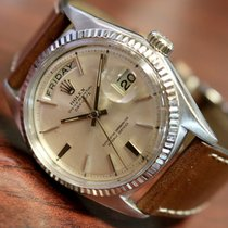 Rolex 1803 White gold Day-Date 36 36mm