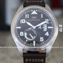 IWC 320104 pre-owned