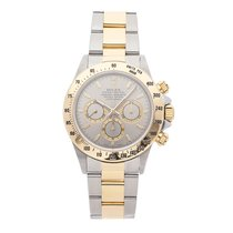 Rolex Daytona Steel 40mm Grey No numerals United States of America, Pennsylvania, Bala Cynwyd