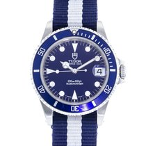 Tudor 75190 Staal 2000 Submariner 36mm tweedehands