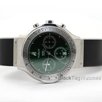 Hublot Classic Steel 37mm