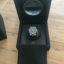 Hublot Big Bang King Palladium 48mm Schwarz Deutschland, Satow