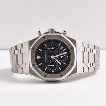 Audemars Piguet 25860ST.OO.1110ST.04 Steel 1998 Royal Oak Chronograph 39mm pre-owned
