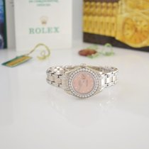 Rolex Lady-Datejust Pearlmaster 69299 pre-owned