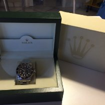 Rolex Sea-Dweller Deepsea 116660 2009 pre-owned