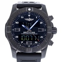Breitling Exospace B55 Connected Titanium 46mm Black United States of America, Georgia, Atlanta