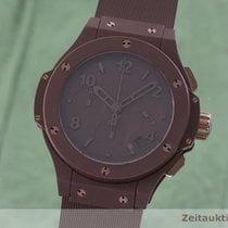 Hublot Big Bang 41 mm Céramique 41mm Brun