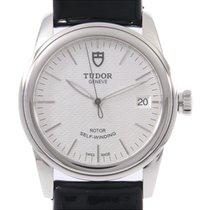Tudor Glamour Date 36mm