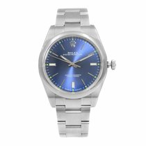 Rolex Oyster Perpetual 39 114300-0003 new