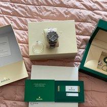Rolex Sea-Dweller 126600 2018 new