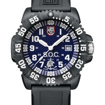 Luminox Navy Seal Colormark Carbon 44mm