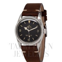 Rolex 1016 Steel 1964 Explorer 36mm pre-owned United States of America, New York, Hartsdale