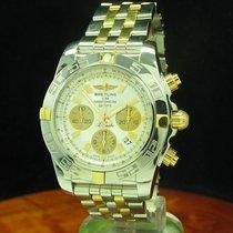 Breitling Chronomat 44 44mm Silber Deutschland, Elsdorf-Westermühlen
