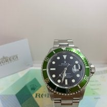 Rolex Submariner Date 16610V 2004 pre-owned