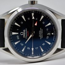 Omega Seamaster Aqua Terra Steel 43mm Black No numerals United States of America, Washington, Seattle