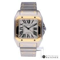 Cartier Santos 100 100 W200728G 2007