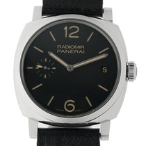 Panerai Radiomir 1940 3 Days new Manual winding Watch with original box and original papers PAM 514