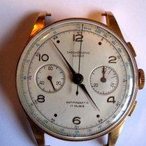 Chronographe Suisse Cie Mens