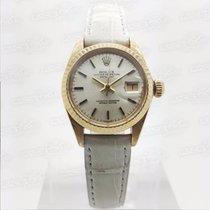 Rolex Lady-Datejust 6917 gold