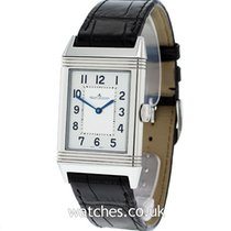 Jaeger-LeCoultre 277.8.62 Staal 2016 Grande Reverso Ultra Thin 27mm tweedehands