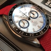 Alpina Alpiner Special Edition Chronograph Race For Water 400...