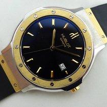 Hublot Classic Fusion Quarz 32 mm - Steel-Gold - B 1405.2