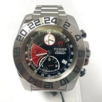 Tudor Iconaut new 2014 Automatic Chronograph Watch with original box and original papers 20400